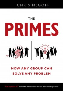 The Primes – Helping Problem Solvers Solve Problems