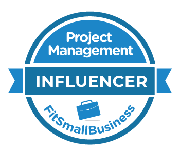 FitSmall Business Top Project Management Influencers of 2018