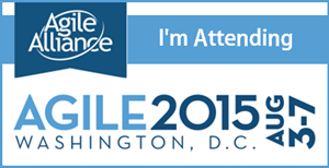 Getting the Most out of Agile2015