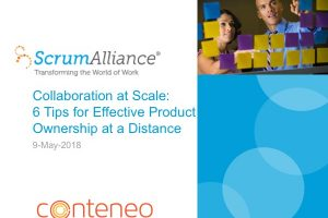 6 Tips for Effective Product Ownership at a Distance