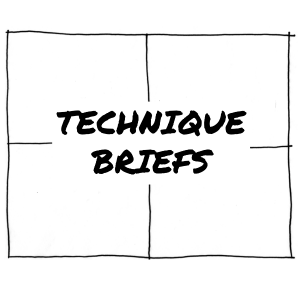 Technique Briefs